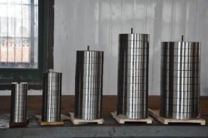 100% Original Coiled Tubing Fracturing Technology -  Ball Bearing – LUQI