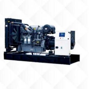 Perkins Series Diesel Generator Set