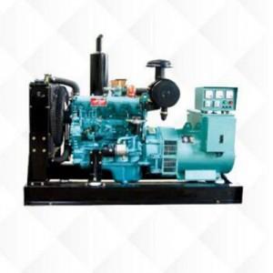 YTO Series Diesel Generator Set