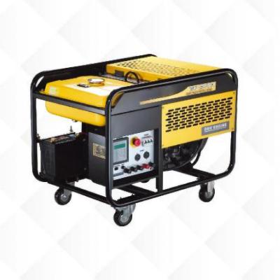 Gasoline Series Generator Set