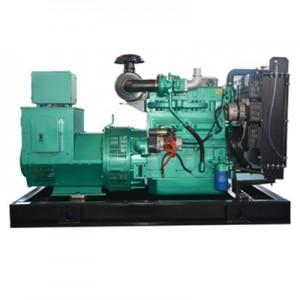 Good Quality China 24kw 30kVA Diesel Generator Set 3 Phase 4wire 50Hz 60Hz Open Soundproof/Silent Ricardo/ Cummins/Yanmar/Isuzu/Lovol