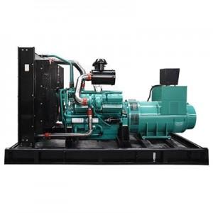 Shangchai Series Diesel Generator