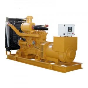 Jichai Series Diesel Generator Set