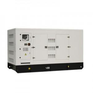 Silent Series Diesel Generator Set
