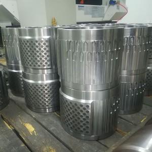 Hot sale Factory Oil Driling Grade Barite Price - Motor Model – LUQI