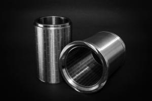 Tungsten Carbide Radial Bearing-2